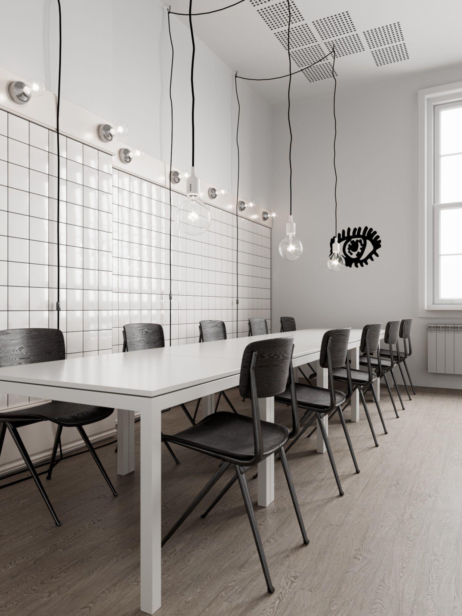 Ikea Chair Scene for Cinema 4D and Corona Renderer | 3D model