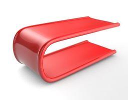 3D Paper Clip set