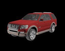 Explorer 2008 3D