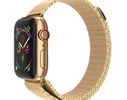 Apple Watch Series 4 3D