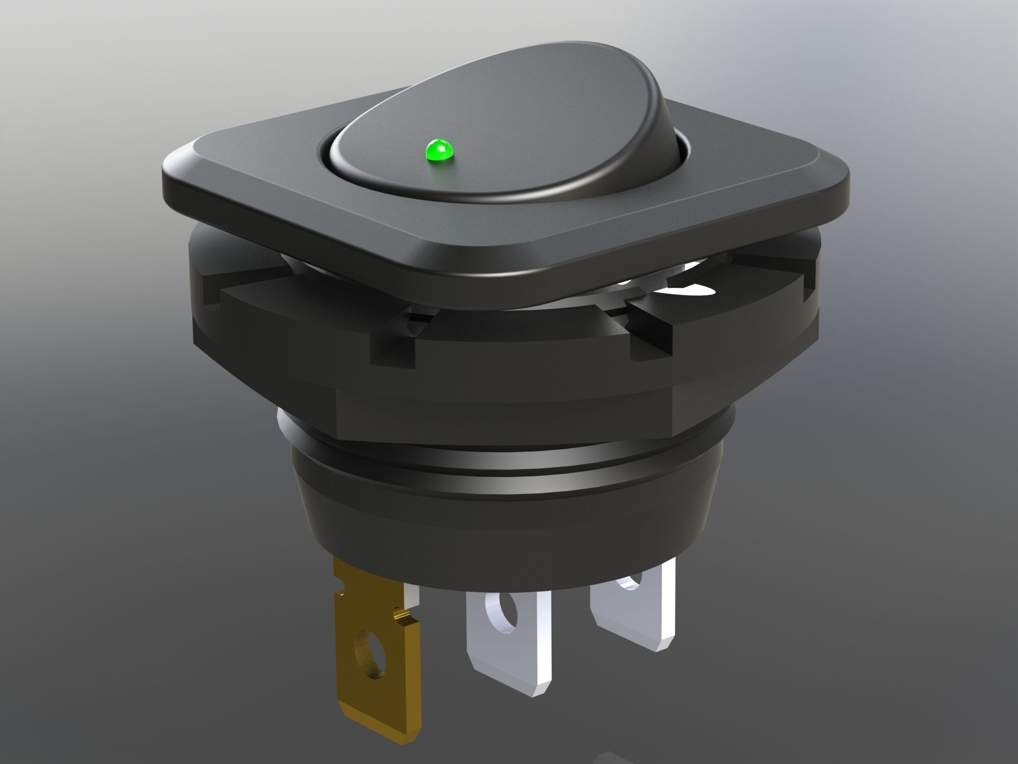 Illuminated Toggle Switch Spst Rocker 12v Lighted Mpjacom Model Sldasm Ige Igs Iges 2048x1536