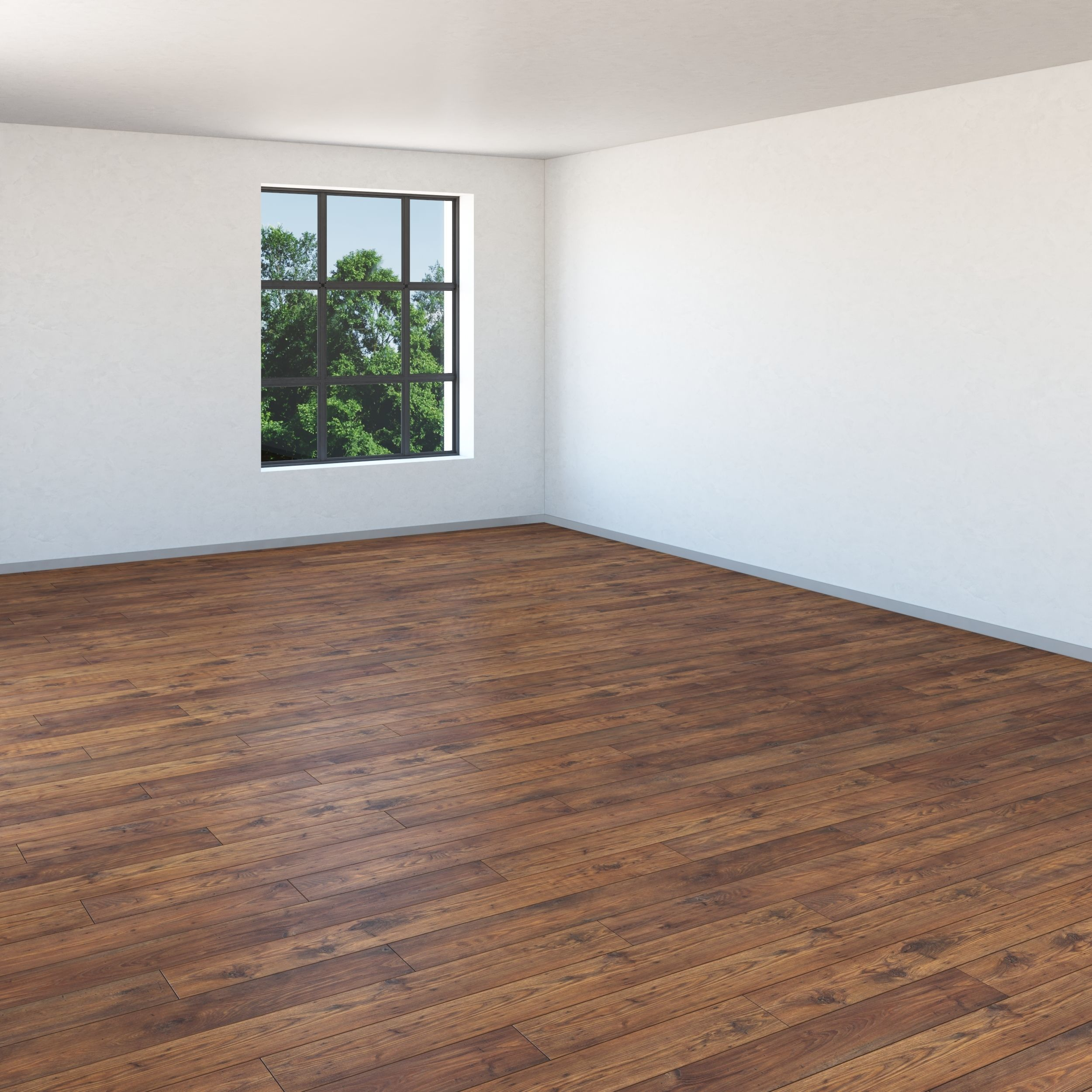 Texture Dark Oak Floor Mulexture