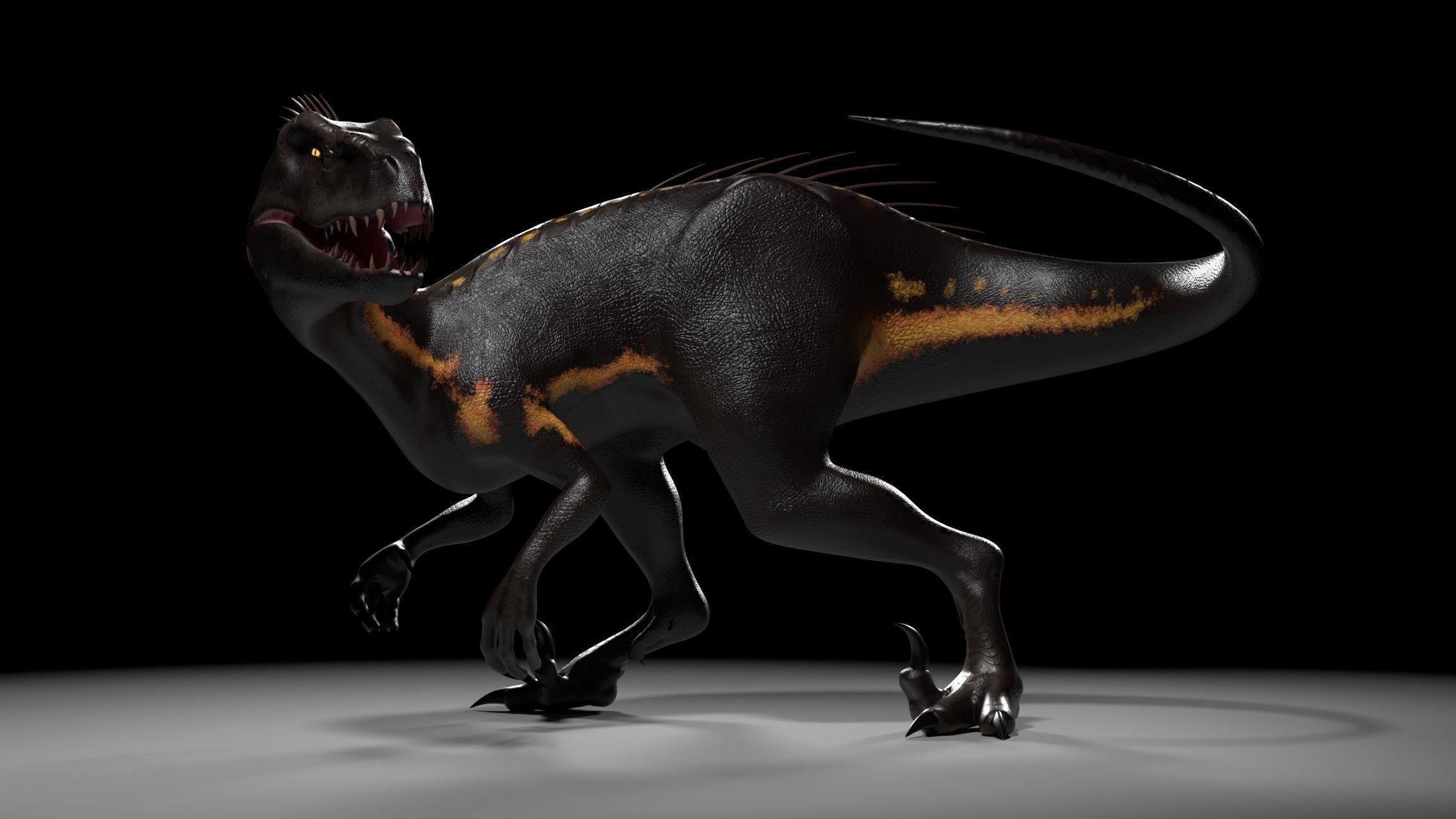 Dinosaur Build Roblox Studio Indoraptor - All Working ...
