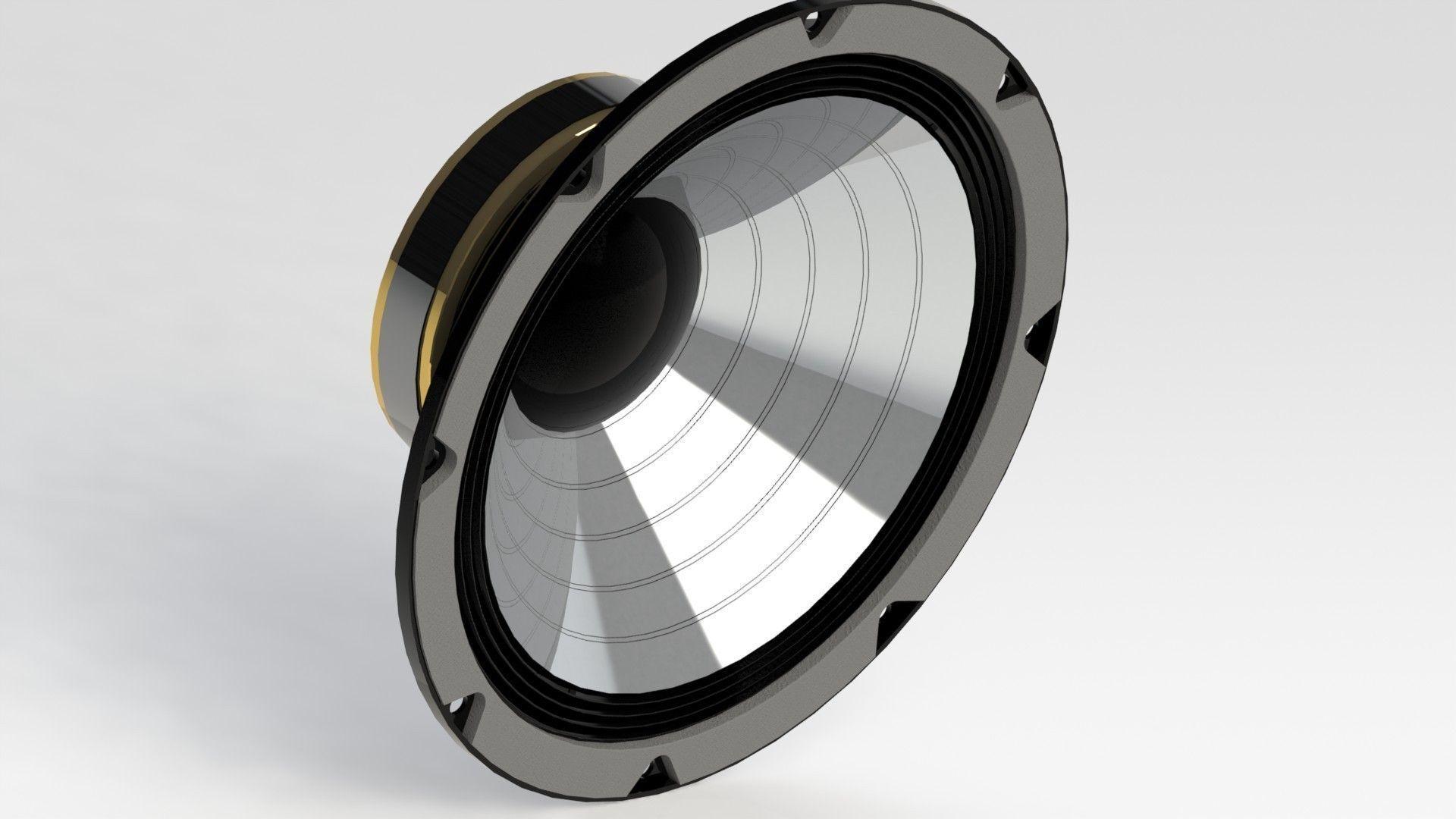 Speaker 350W 8 ohm