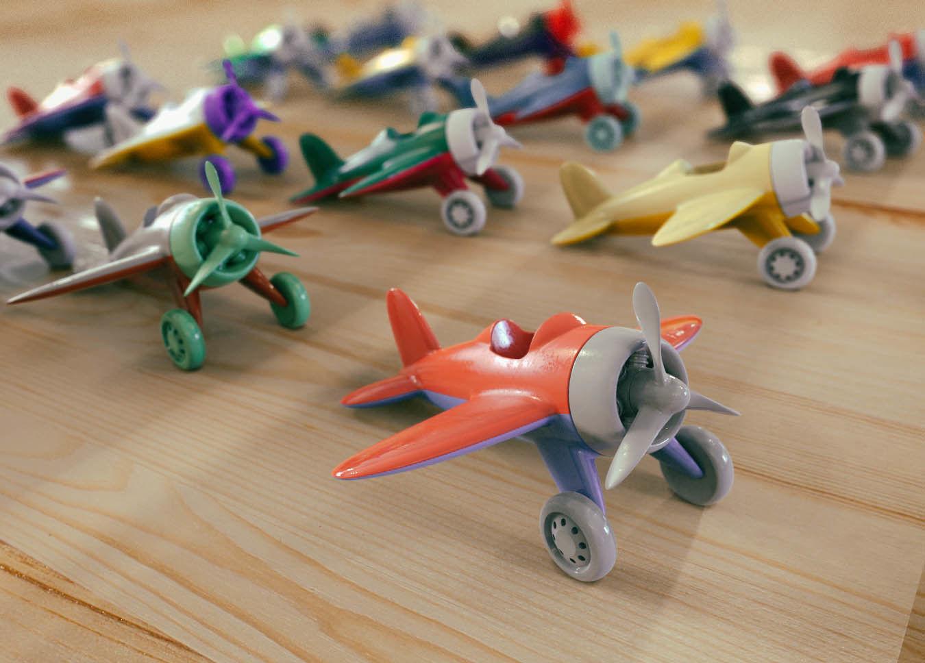 Toy Air Plane