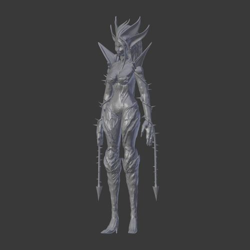 league of legends 3d models