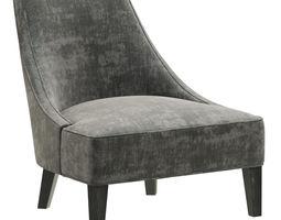 Eichholtz Chair Dulwich 3D