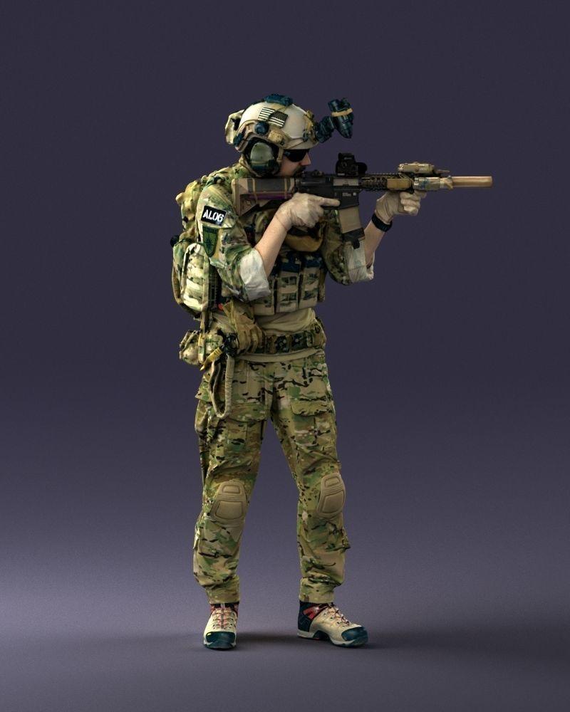 soldier 0722