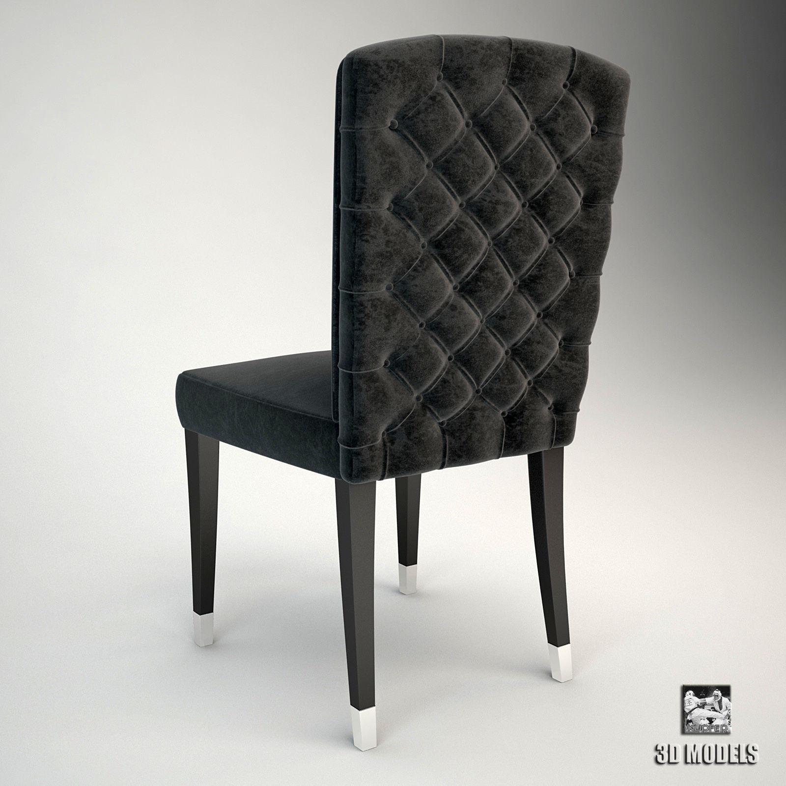 3a1d4f897de6 Fendi casa chair model max obj fbx jpg 1600x1600 Fendi chair