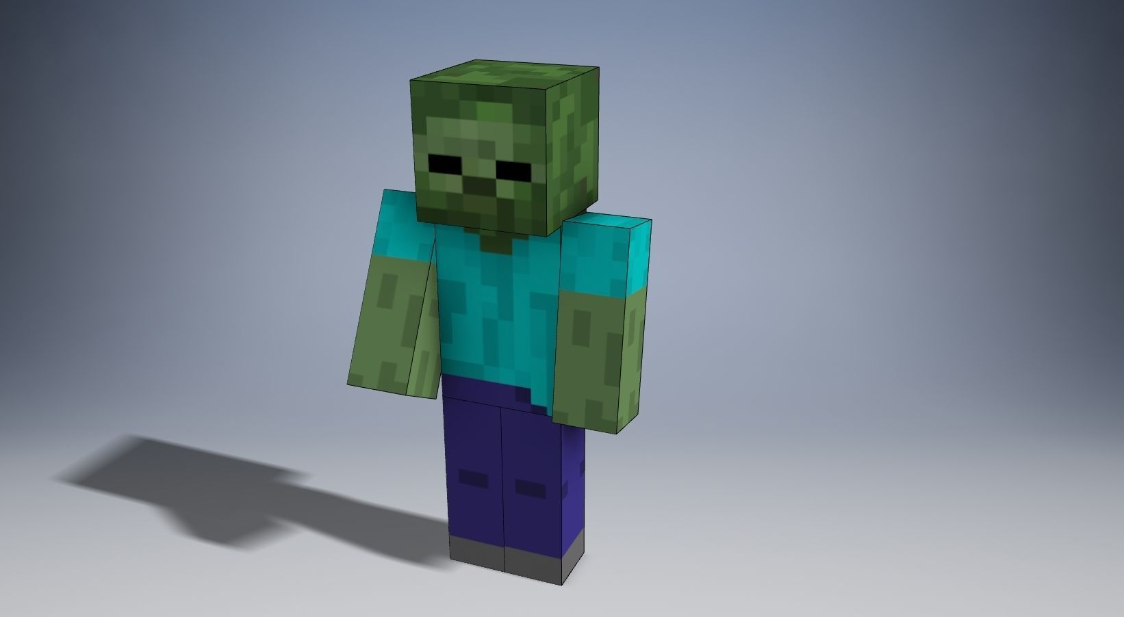 It's just a photo of Trust Minecraft Images for Printing