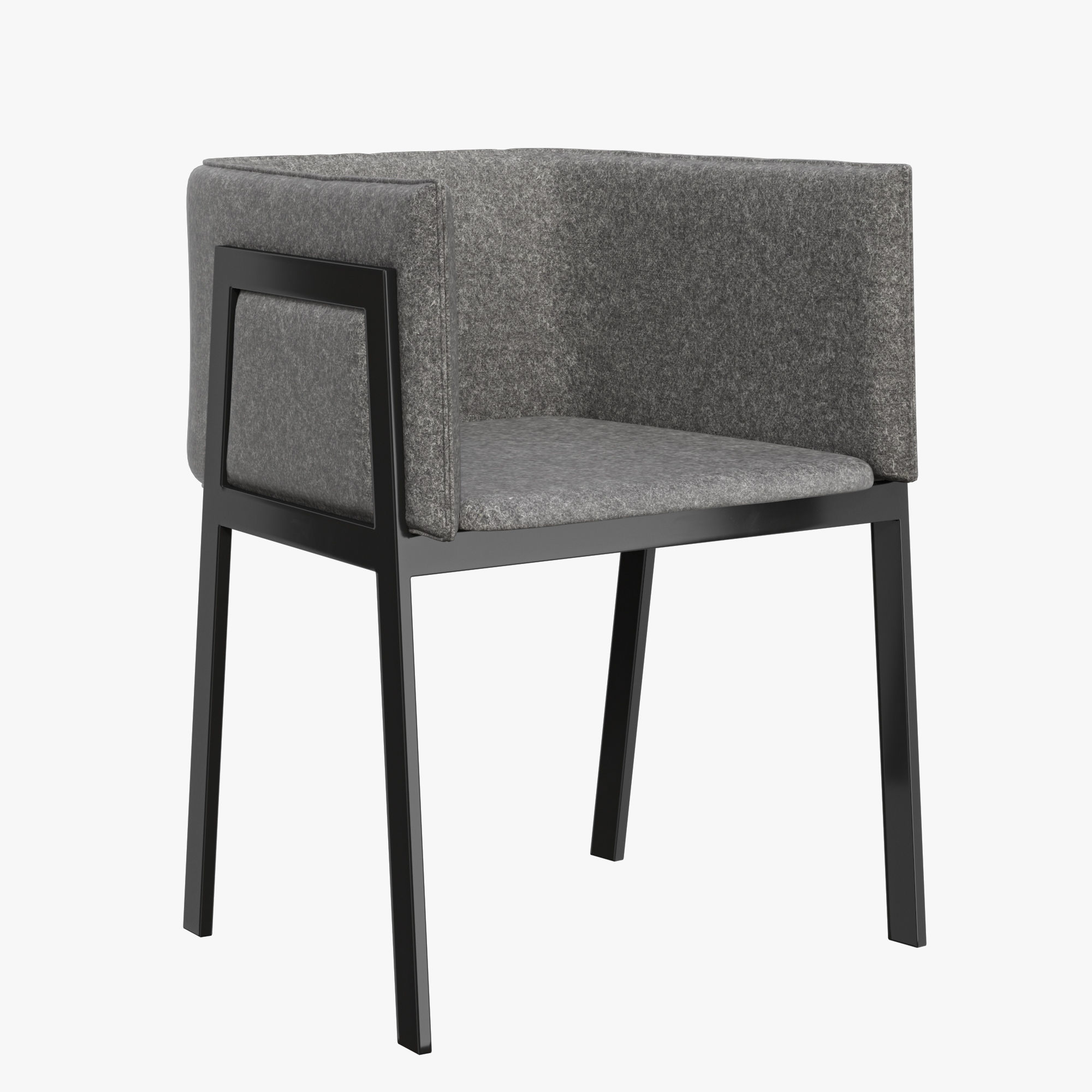 Pin-Up Grace Chair By Living Divani