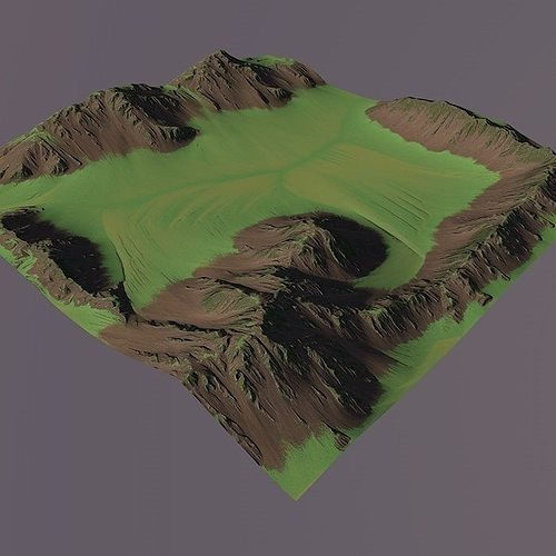 level-terrain-02-3d-model-low-poly-max-o