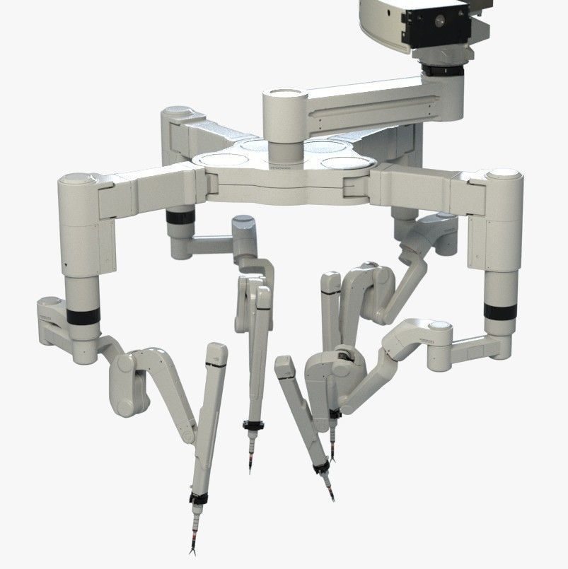 Surgical Robot Arm