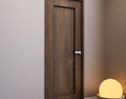 3D Door 3