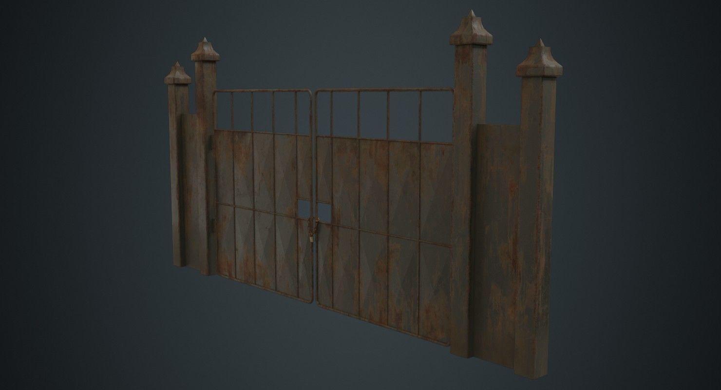 Gate 3B