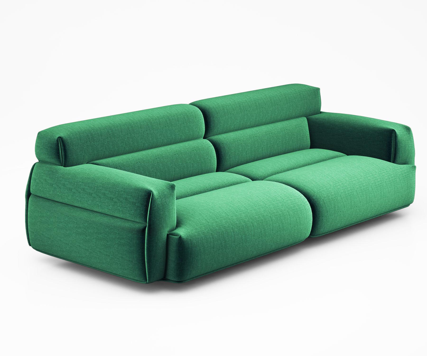 Valley sofa by Jardan