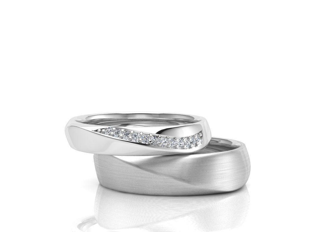 Couple ring 003 cad file