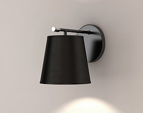 3D Boston Wall Light Chelsom