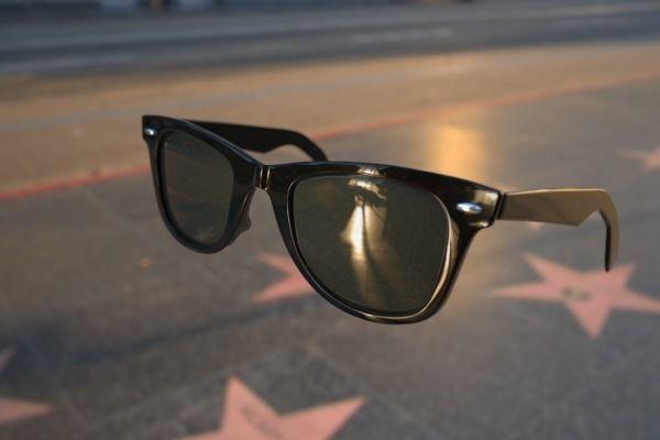 267731e90e ... rayban wayfarer sunglasses 3d model max obj mtl fbx ma mb 8 ...