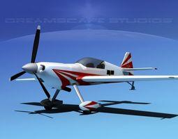 MX-2 Aerobatic Sport V03 3D