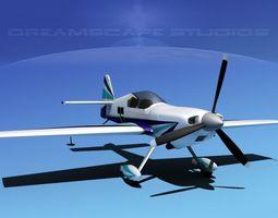 3D MX-2 Aerobatic Sport V05