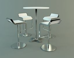 3D expo furniture2