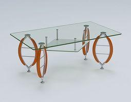furniture Center Table 3D model