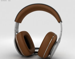 3D Bowers and Wilkins P9 Signature