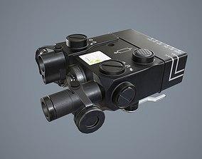 Aiming Laser DBAL-A3 3D model