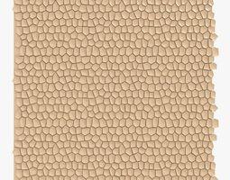 3d Surface Arido Wall Tiles Mosaic