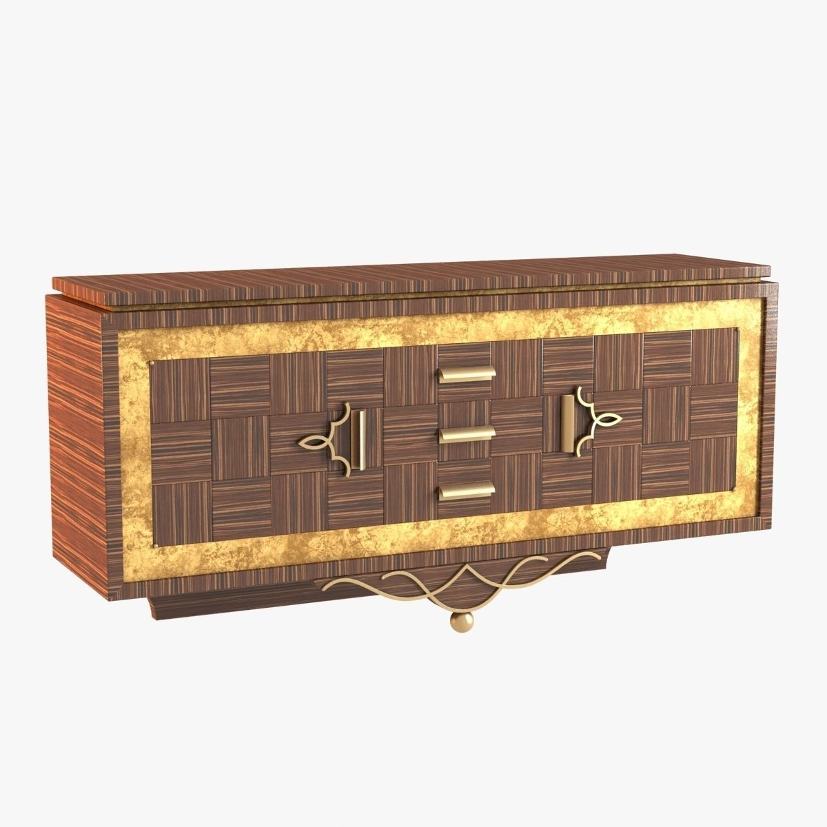 Colombo Stile Tumb Cupboard