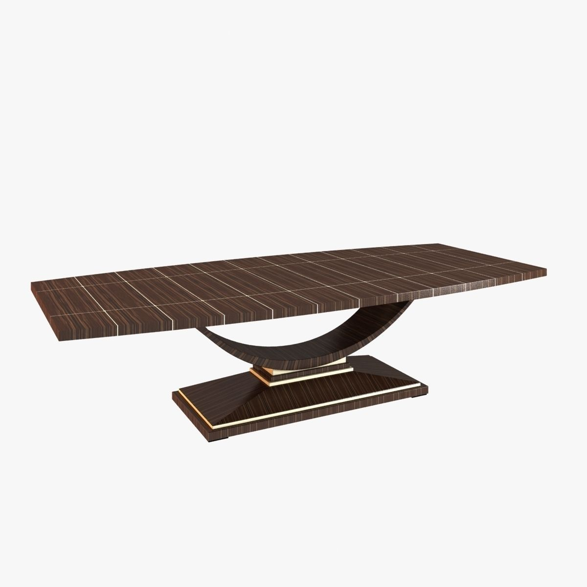 Colombo Stile Decodieci Dinning Table