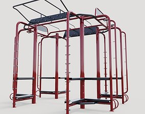 3D model training apparatus