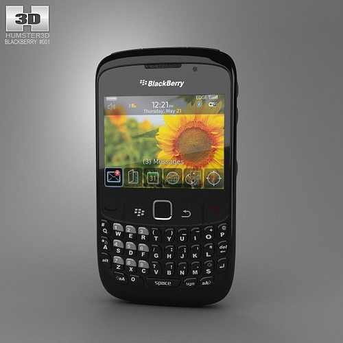 Pdf Blackberry 8520