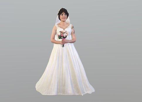 No118 - Bride