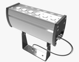 3D model Led Downlight