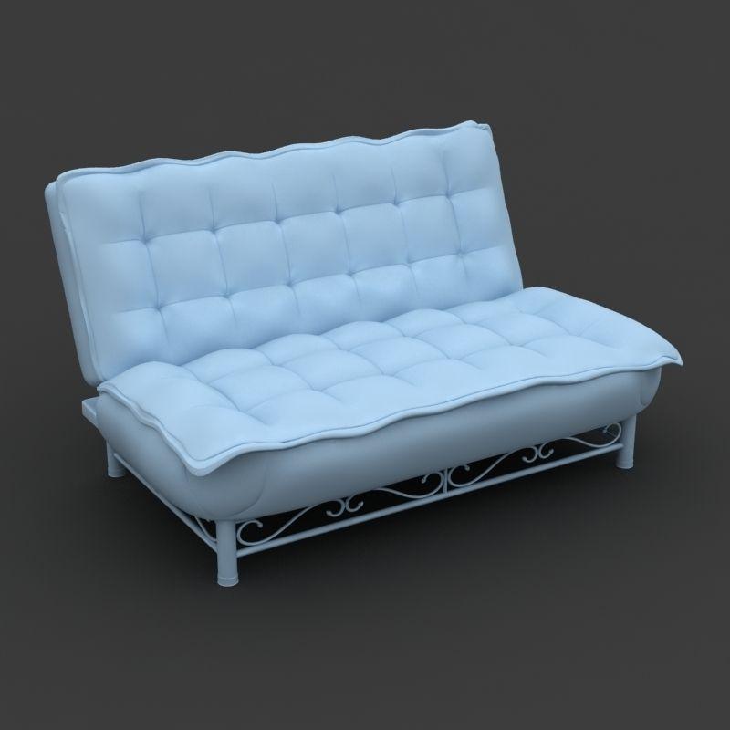 Sofa Silky Fabric 3D Model MAX OBJ 3DS FBX LWO LW LWS  : sofa silky fabric 3d model max obj 3ds fbx lwo lw lws from cgtrader.com size 800 x 800 jpeg 28kB