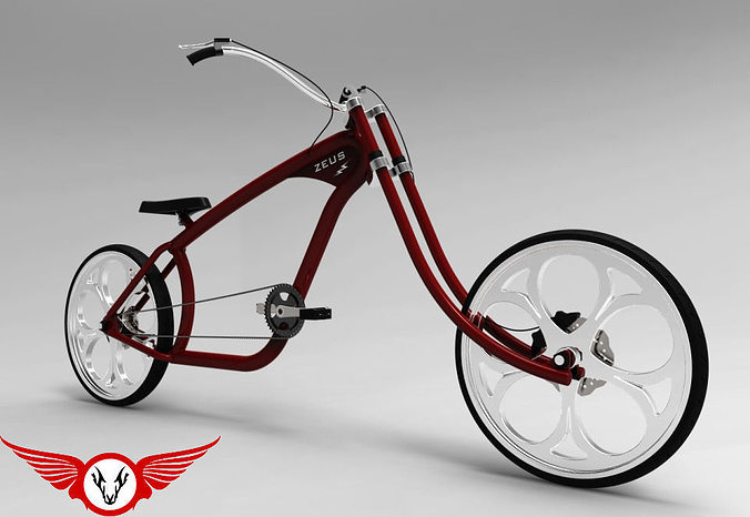ZEUS Concept Bike