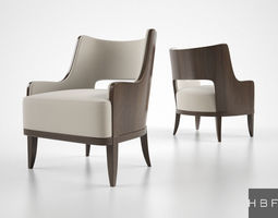 3D HBF Salon Series