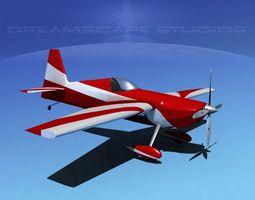 Zivko Edge 540 V09 3D