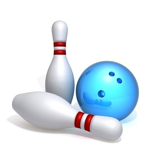 mass and bowling ball Physics a bowling ball (mass = 72 kg, radius = 012 m) and a billiard ball (mass = 031 kg, radius = 0028 m) may each be treated as uniform spheres.