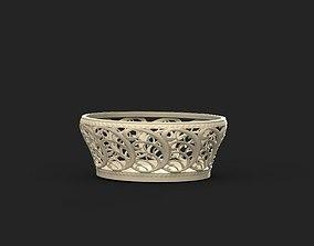 3D print model ornamental basket 2
