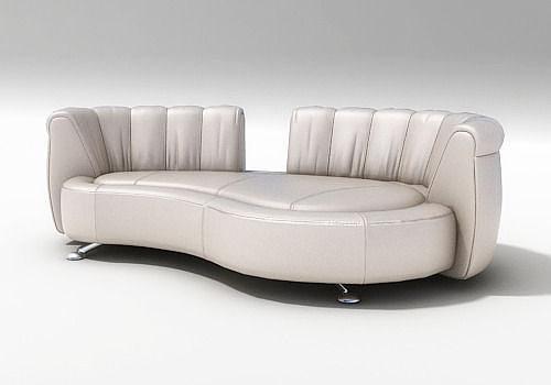 Awesome ... 3d Sofa Ds 164 By Hugo De Ruiter 3d Model Max Obj 3ds Dxf Mtl ... Images