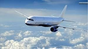 airplane 3d model asm 1