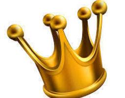 3D print model Crown
