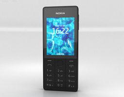 3D model Nokia 515