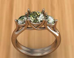ring ss 3D printable model