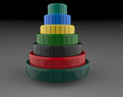 Sitoliya 3D print model