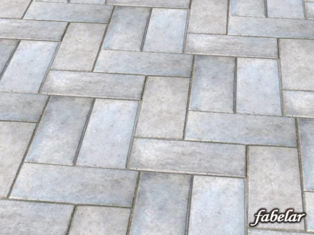 Floor Tiles 3d Model Cgtrader