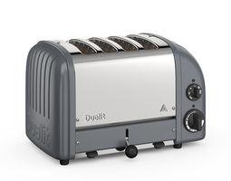 Dualit Original toaster 3D model